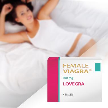 Lovegra rezeptfrei kaufen Viagra für die Frau | Pharma Versandhandel